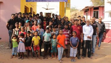 Orphanage Visiting